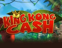 King Kong Cash Slot - Photo
