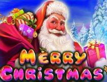 Merry Christmas Slot - Photo