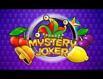 Mystery Joker Slot - Photo