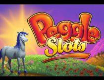 Peggle Slot - Photo