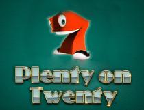 Plenty on Twenty Slot - Photo