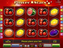 Power Stars Slot - Photo