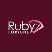 Ruby Fortune Casino Review - Logo