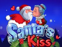 Santa's Kiss Slot - Photo