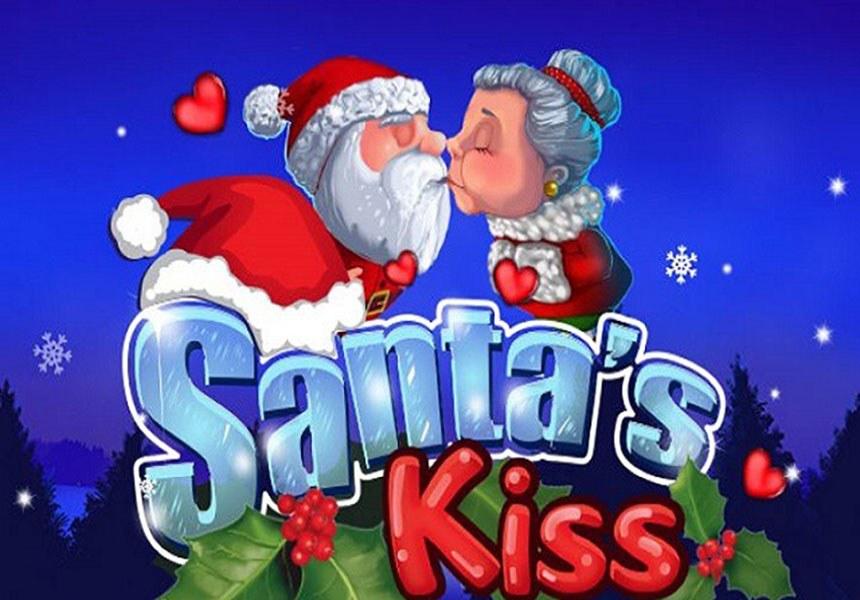 Santa's Kiss Slot