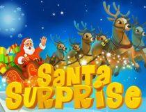 Santa Surprise Slot - Photo