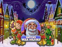 Santa Wild Helpers Slot - Photo