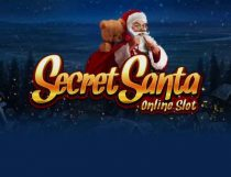 Secret Santa Slot - Photo