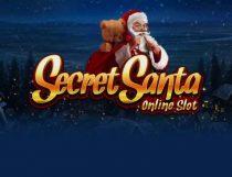 Secret Santa Slot - Photo