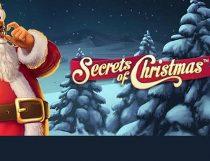 Secrets Of Christmas Slot - Photo