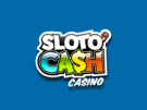 Sloto Cash Casino Review - Logo