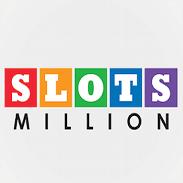Slots Million Casino Review - Logo