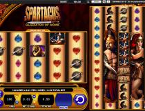 Spartacus Gladiator Of Rome Slot - Photo