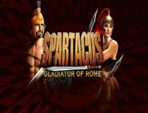 Spartacus Slot - Photo