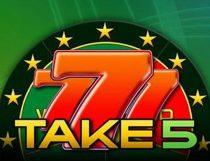 Take 5 Slot - Photo