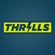 Thrills Casino Review - Logo