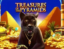 Treasures Of The Pyramids Slot - Photo