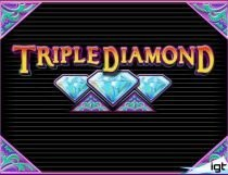 Triple Diamond Slot - Photo