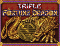 Triple Dragon Fortune Slot - Photo