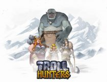 Troll Hunters Slot - Photo