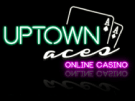 Uptown Aces Casino Review - Logo