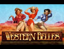 Western Belles Slot - Photo
