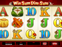 Win Sum Dim Sum Slot - Photo