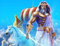 Age Of The Gods Slot - Photo
