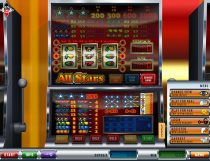ALL STARS Slot - Photo