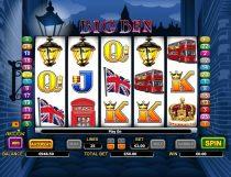 Big Ben Slot - Photo