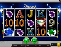 Diamond Casino Slot - Photo