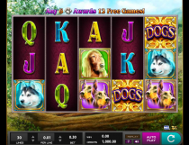 Dogs Slot - Photo