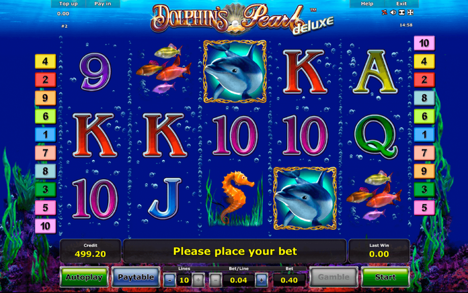 Download Dolphins Pearl Pc Game