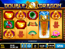 Double Dragon Slot - Photo