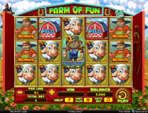 Farm Of Fun Slot - Photo