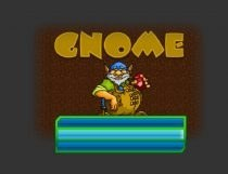 Gnome Slot - Photo