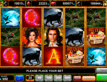 Halloween Slot - Photo