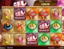 Kobushi Slot - Photo