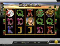 Magic Mirror Slot - Photo