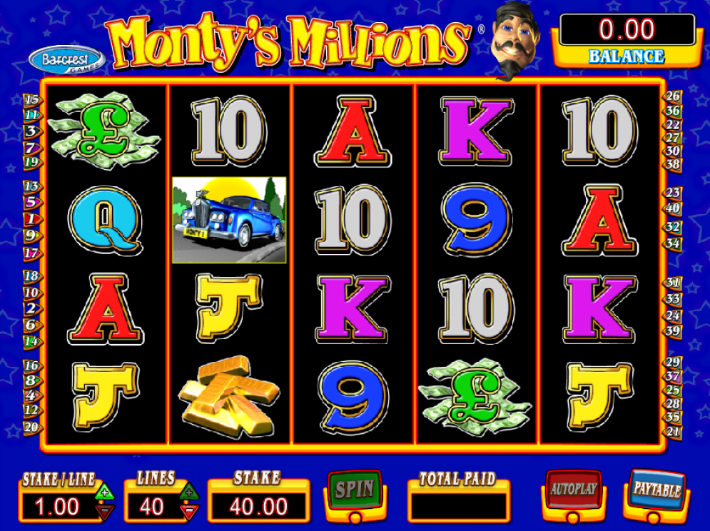 Ipad casino real money