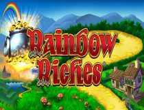 Rainbow Riches Slot - Photo