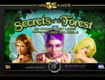 Secrets Of The Forest Slot - Photo