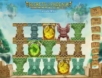 Secrets of The Phoenix Slot - Photo