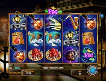 The Big Easy Slot - Photo