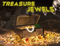 Treasure Jewels Slot - Photo