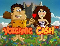 Volcanic Cash Slot - Photo
