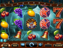 Wicked Circus Slot - Photo