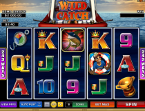 Wild Catch Slot - Photo