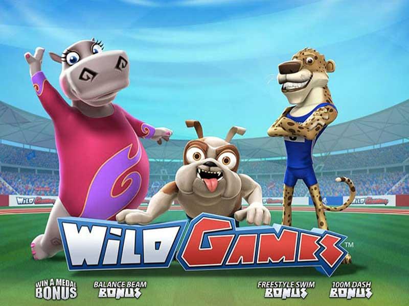 wild-games