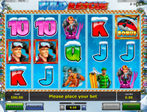 Wild Rescue Slot - Photo